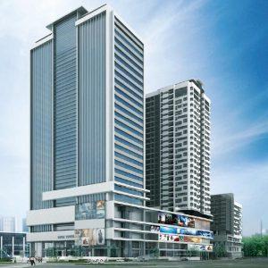 Tòa nhà F - Home Đà Nẵng