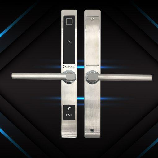 khóa cửa thông minh osuno 3399